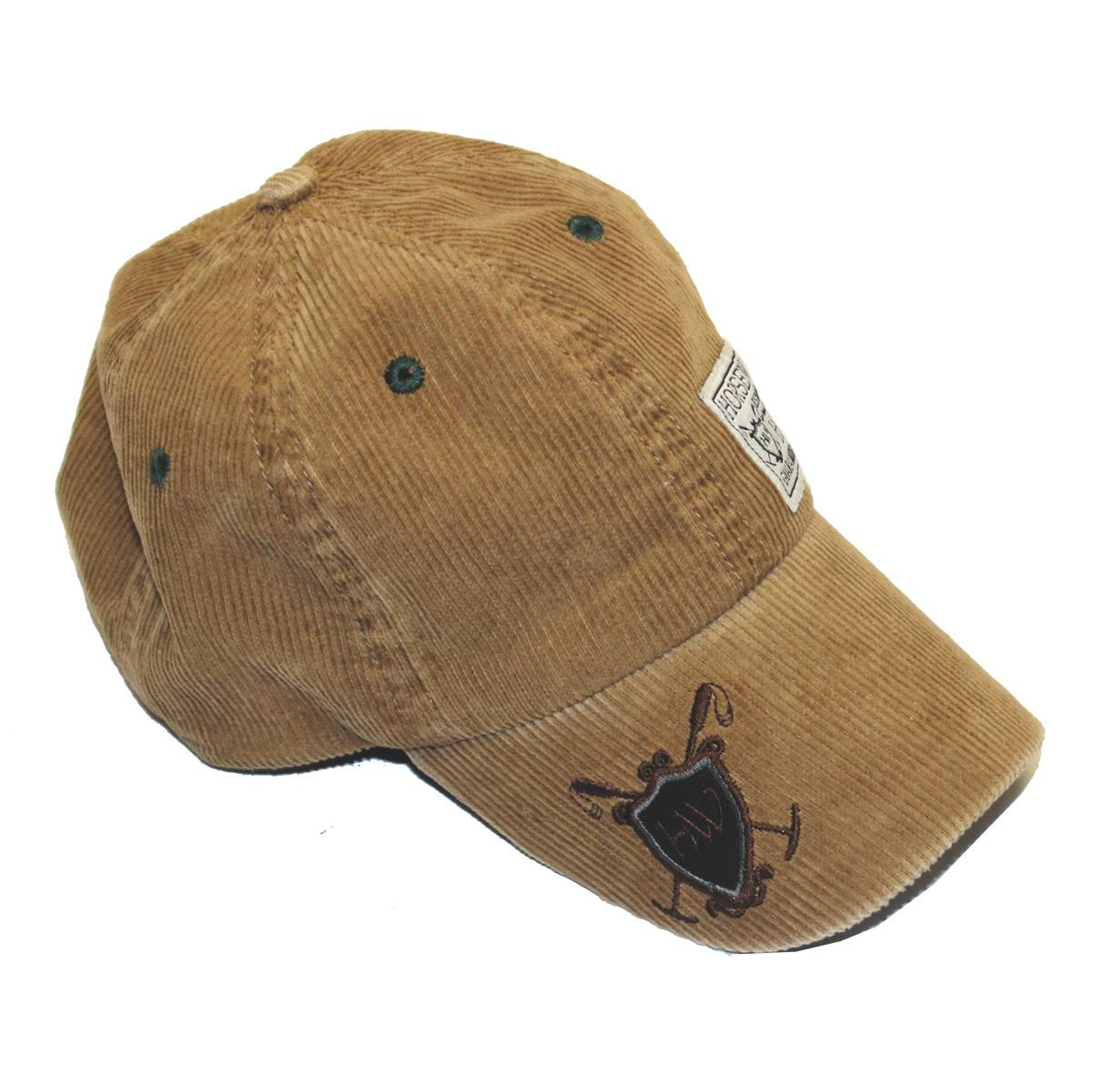 Horseware Polo Ladies' Corduroy Cap
