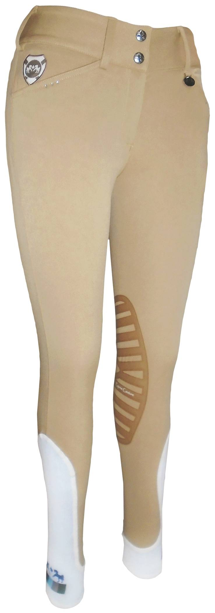 Equine Couture Fiona Ladies' Breeches