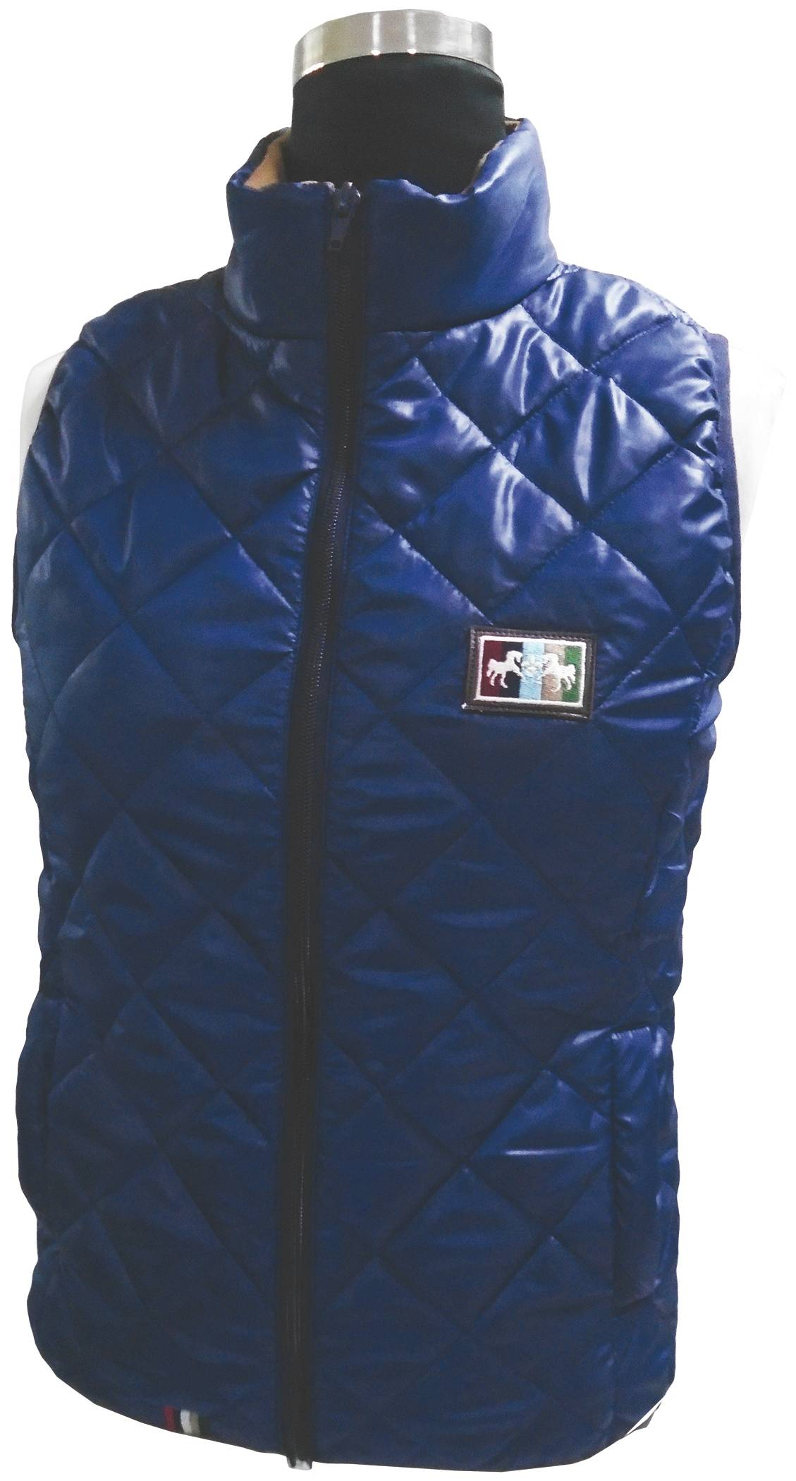 Equine Couture Ladies Kendall Quilted Vest