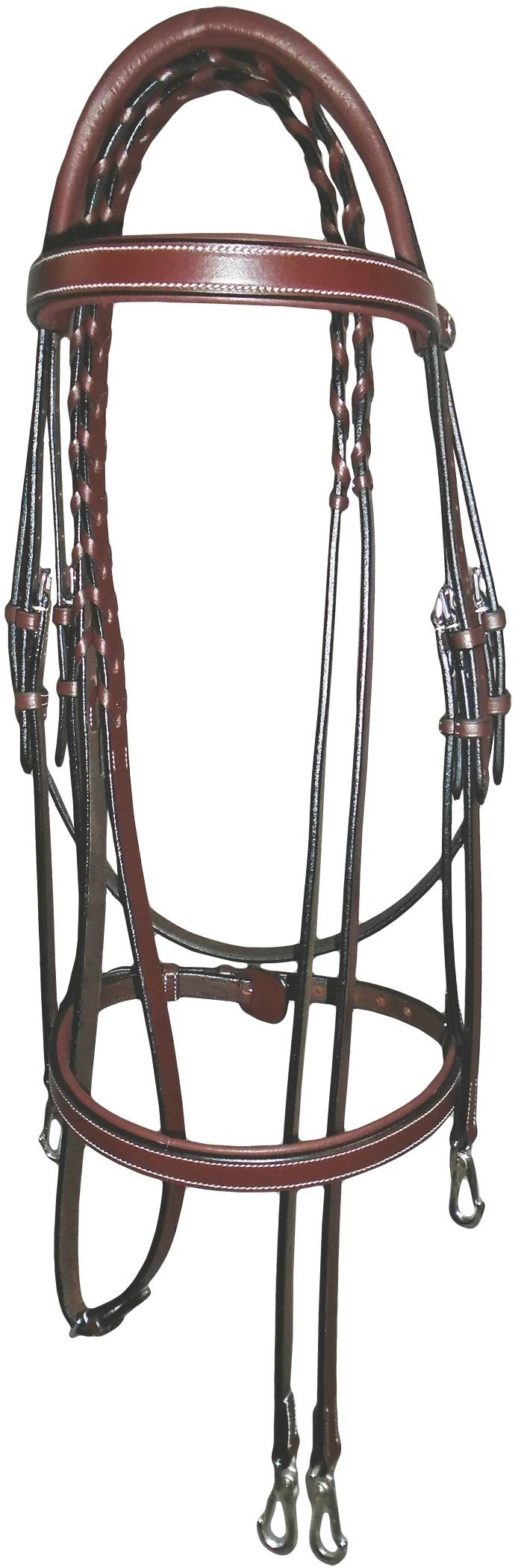 HDR Training Bridle