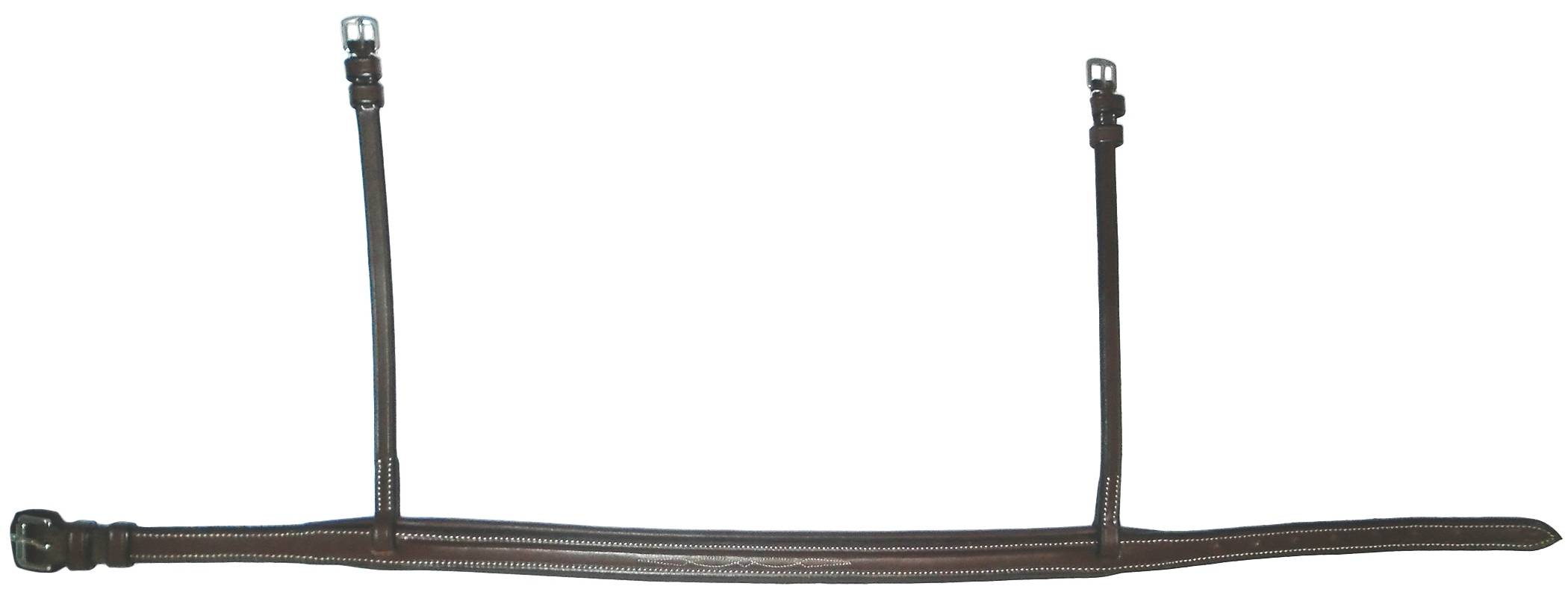 HDR Noseband For Mono Crown Bridle