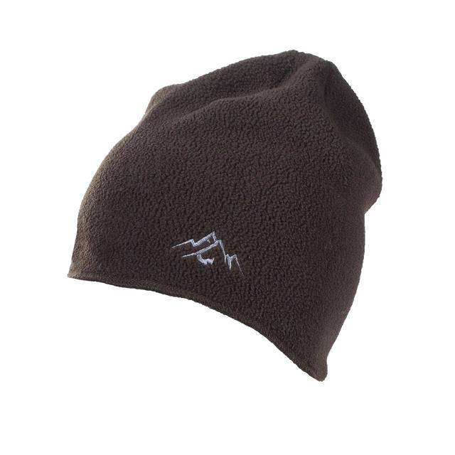 OPEN BOX - Horze Spirit Enja Fleece Hat - Dark Brown
