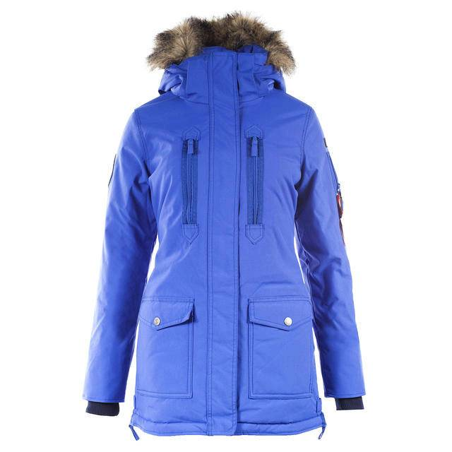 Horze Supreme Brooke Women's Long Parka