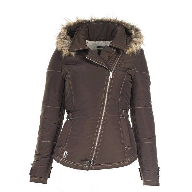 Horze Crescendo Marilyn Women's Padded Jacket