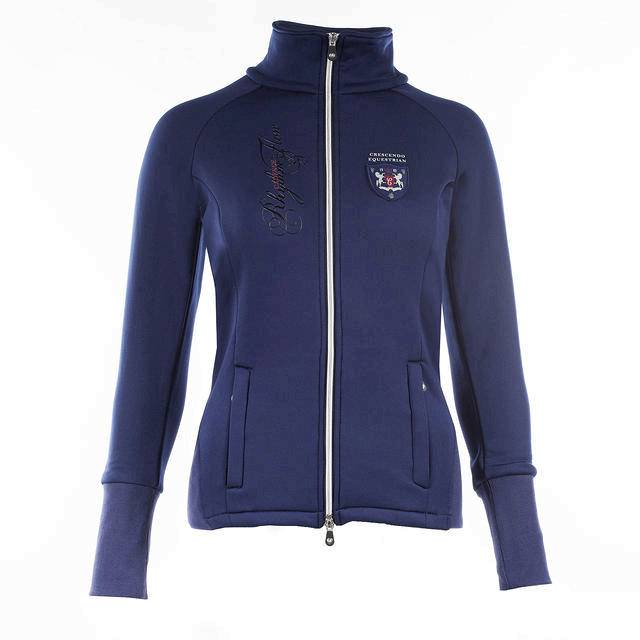 Horze Crescendo Ava Women's Fleece Jacke