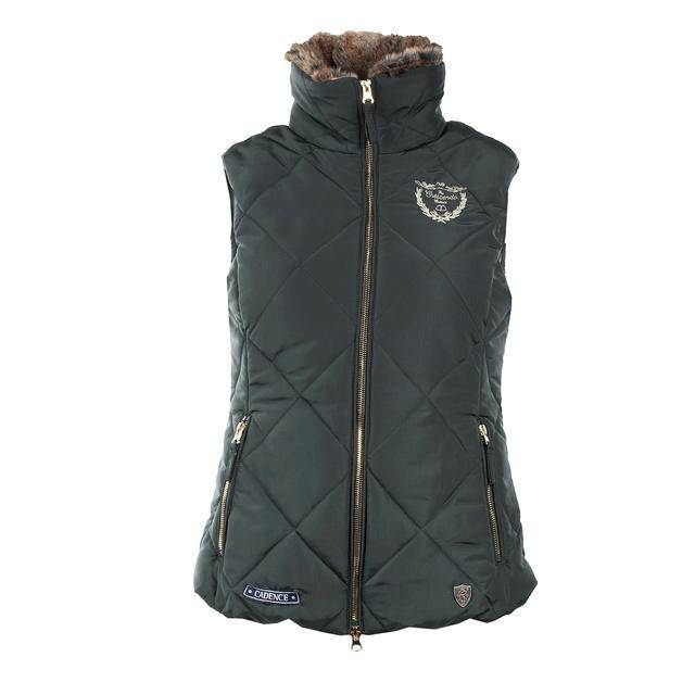 Horze Crescendo Carolina Padded Vest