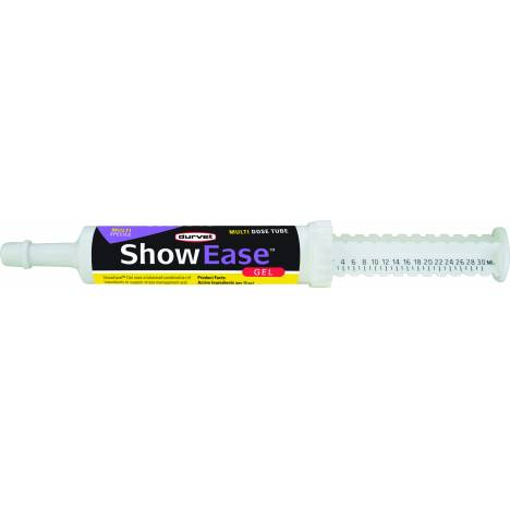 Durvet Show Ease Gel - 30 Ml Syringe