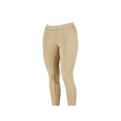 Dublin Ladies Performance Cool-It Gel Riding Tights