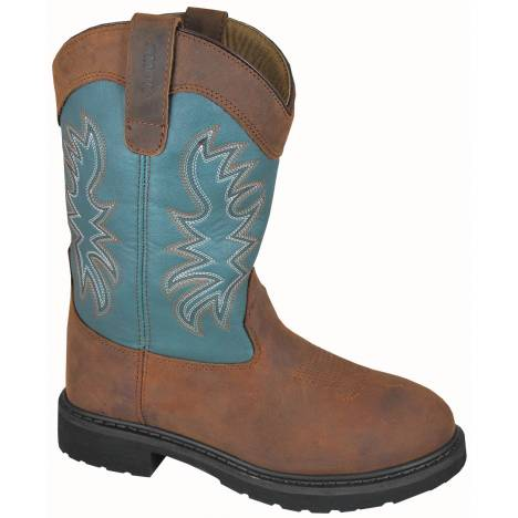 Smoky Mountain Mens Grady Boots