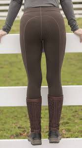 FITS Ladies TechTread WindPro Full Seat Pull On Breeches