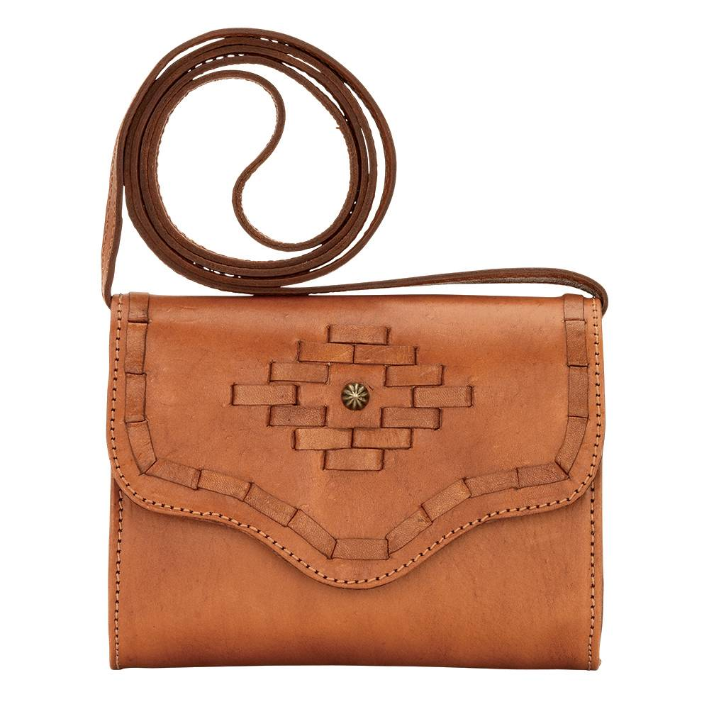 AMERICAN WEST Amber Waves Small Crossbody Bag
