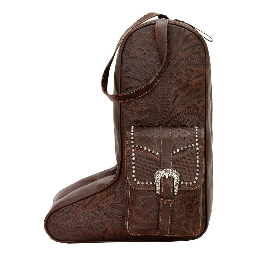 AMERICAN WEST Stampede Boot Bag