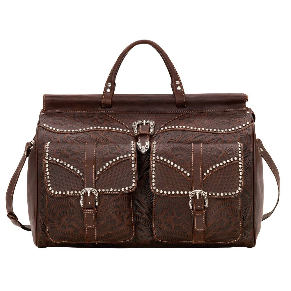AMERICAN WEST Stampede Duffel Bag
