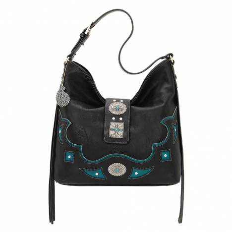 Bandana Lexington Slouch Shoulder Bag