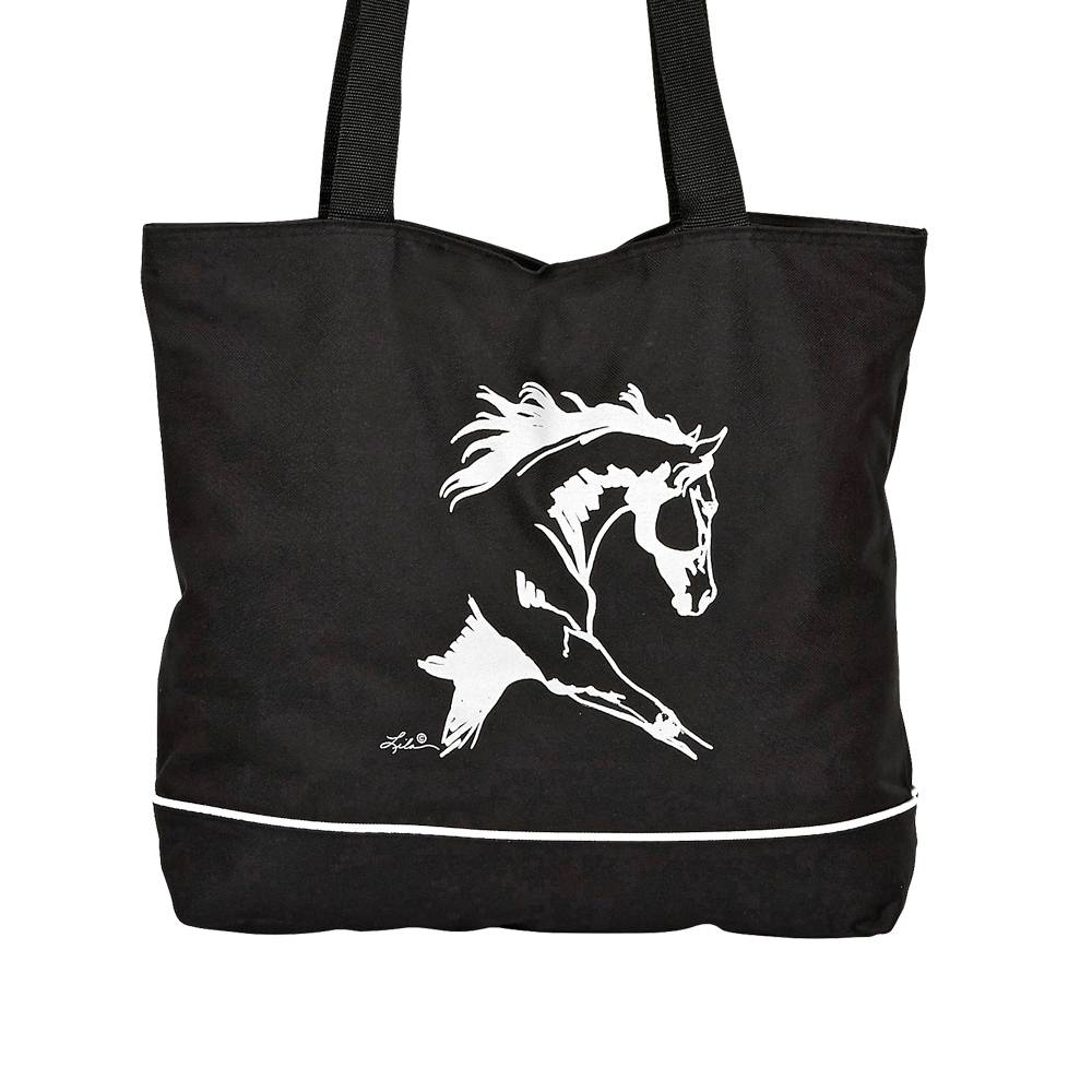 Ladies' Extended Trot Tote