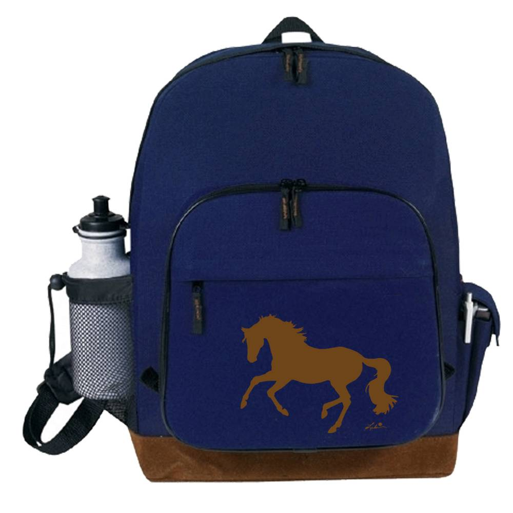 Horse Backpacks and Bags for Kids