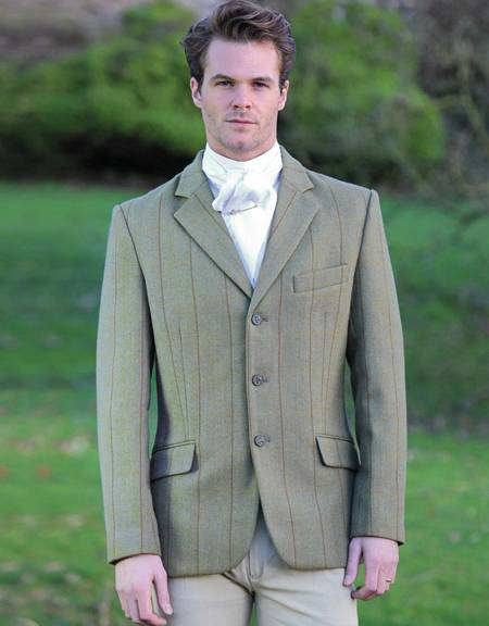 Shires Men's Huntingdon Jacket