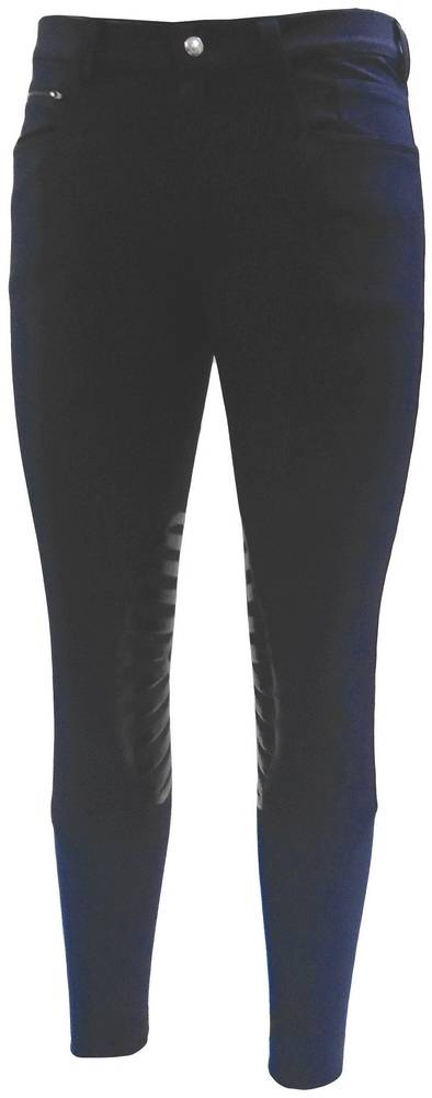 Tuffrider Men's Sawyer Knee Patch Breeches