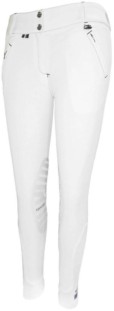 Equine Couture Ladies Beatta Knee Patch Breech