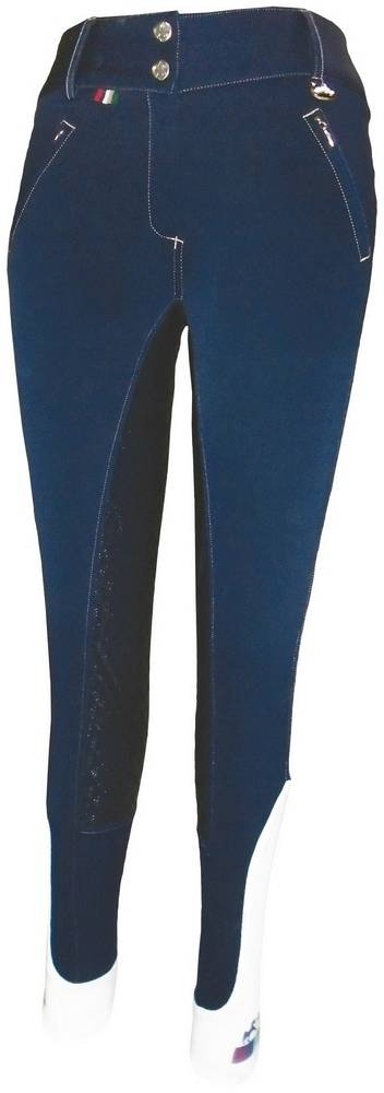 Equine Couture Ladies Beatta Full Seat Breeches