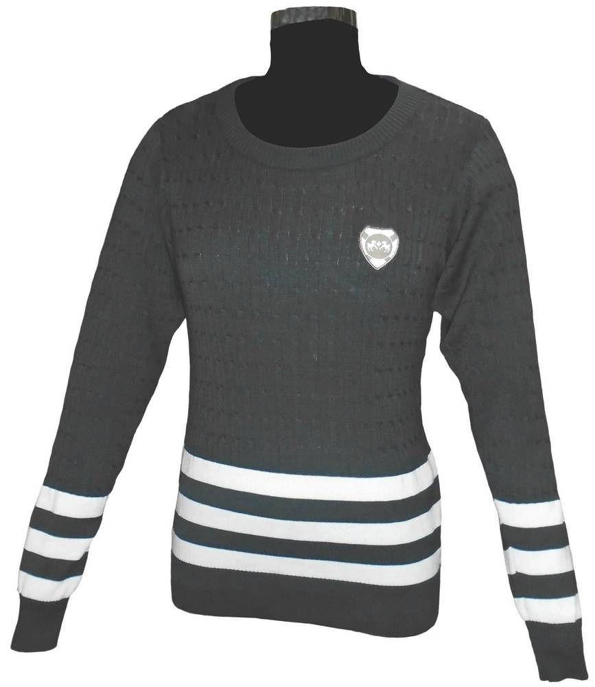 Equine Couture Ladies Keegan Sweater