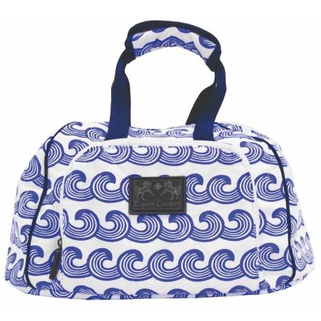 Equine Couture Waves Hat Bag