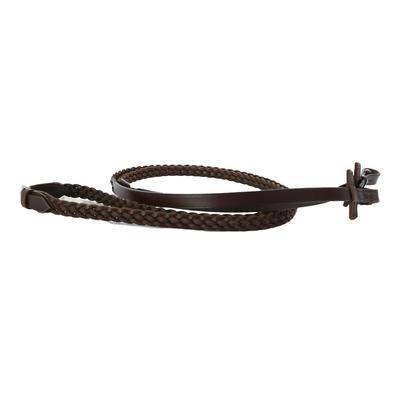 Stubben X-Long 5-Plaited Reins