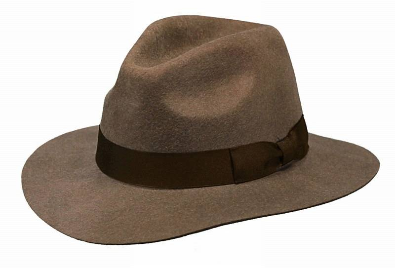 Outback Trading Men's Classic Oak Hat