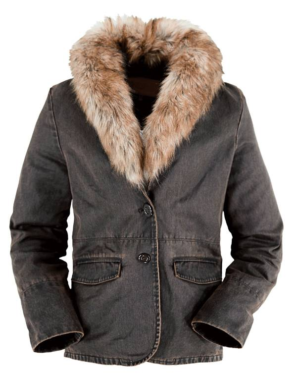 Outback Trading Ladies Anderson Jacket
