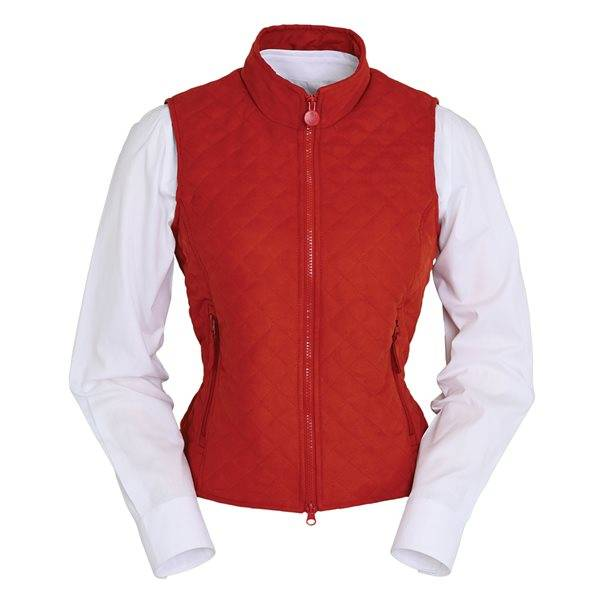 Outback Trading Grand Prix M/S Vest