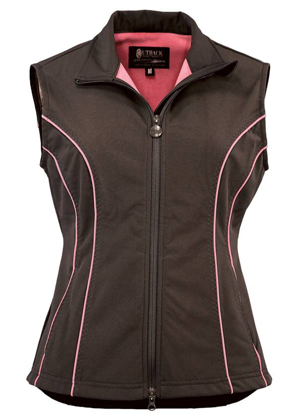 Outback Trading Ladies' Double Point Vest