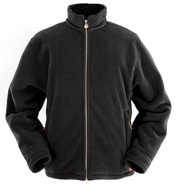 Outback Men's Summit Fleece Jacket