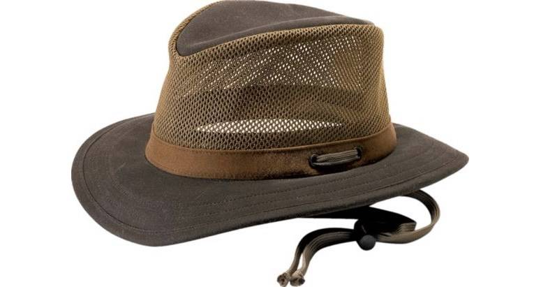 Outback Trading Men's Willis Breezer Hat