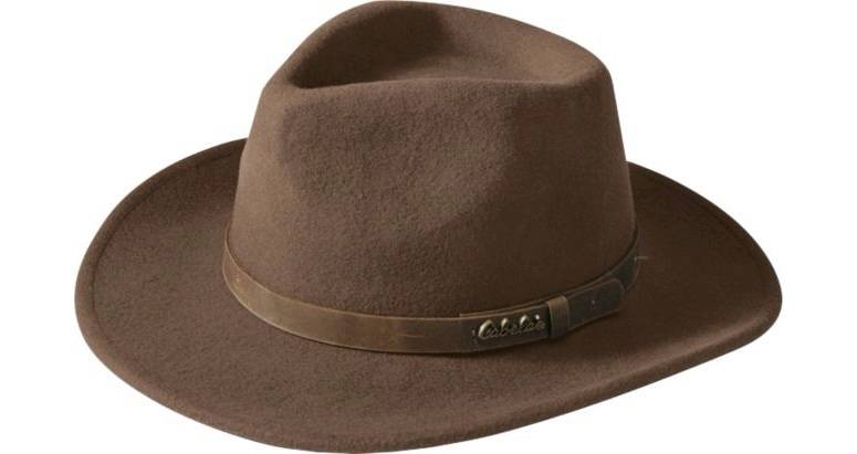 Outback Trading Men's Aussie Hat