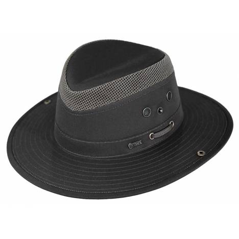 Outback Trading Men's Mariner Upf - Waterproof Hat
