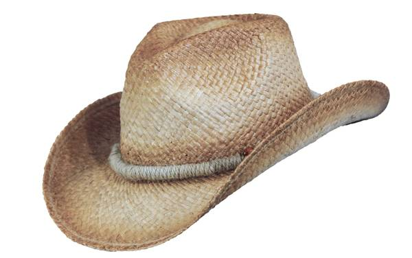 Outback Trading Men's Heyfield Hat