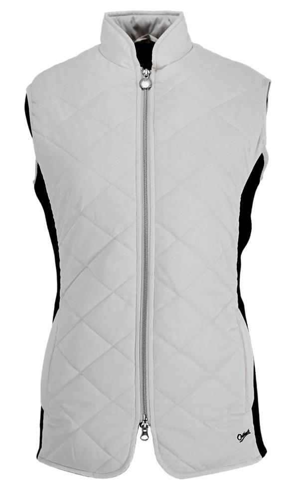 Outback Trading Ladies' Magpie Vest