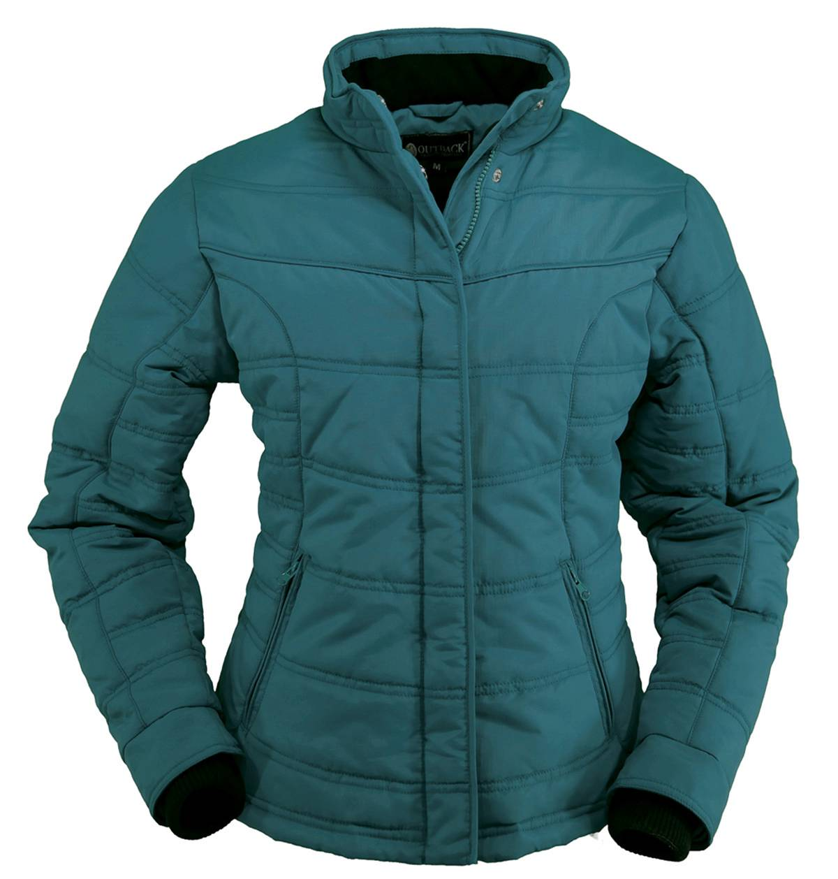 Outback Trading Ladies' Mineral Jacket
