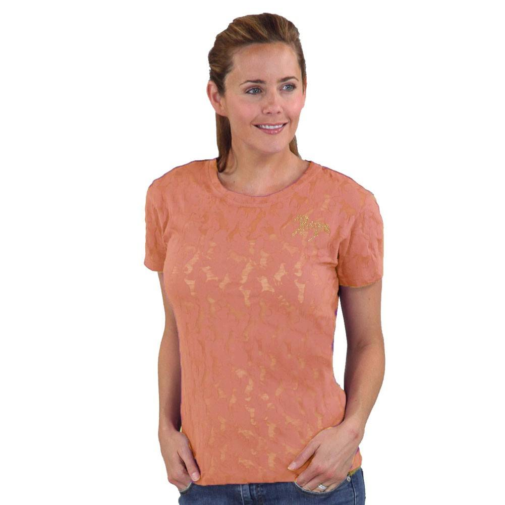 Outback Trading Ladies' Astor Tee