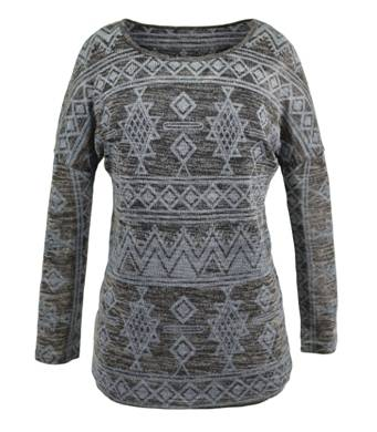 Outback Trading Ladies' Native Sweater