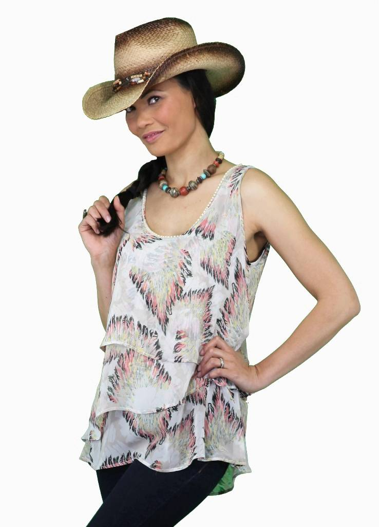 Outback Trading Ladies' Pia Tank