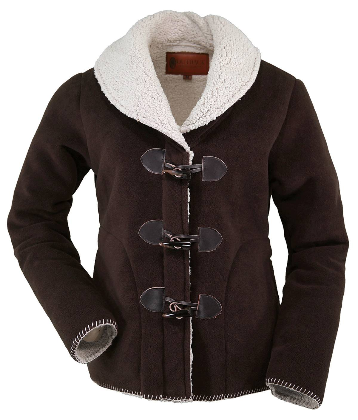 Outback Trading Ladies' Sky Jacket