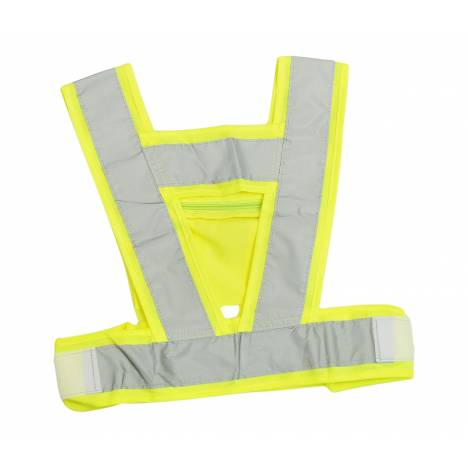 Equisafety Kids Lightweight Harness