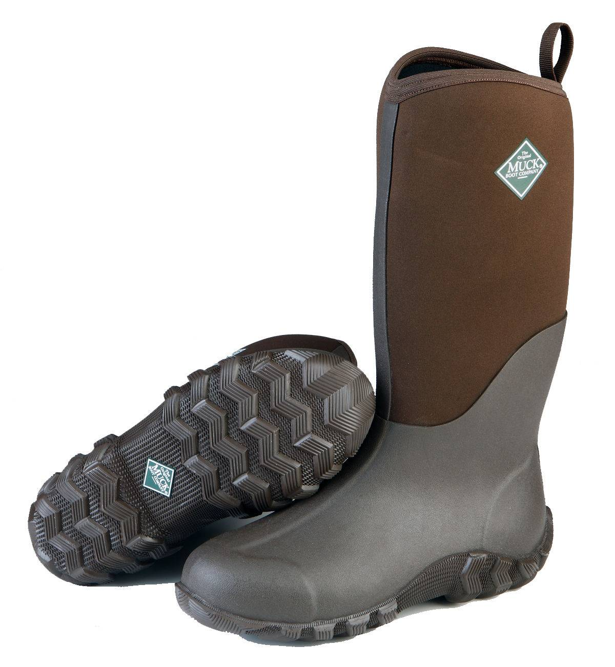 Muck Boots Men's Edgewater II - Brown