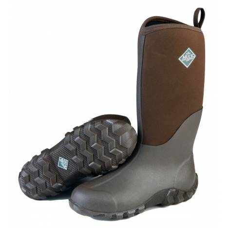 Muck Boots Mens Edgewater II - Brown