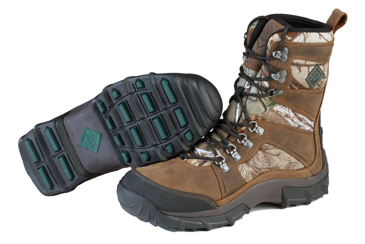 Muck Boots Men's Peak Essential - Realtree Xtra