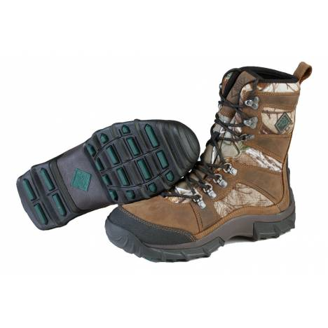 Muck Boots Mens Peak Essential - Realtree Xtra