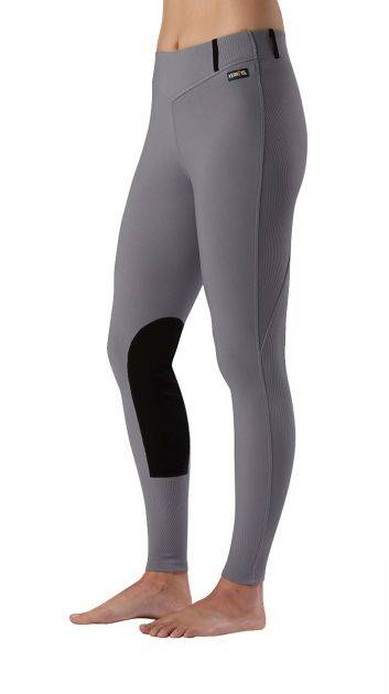 Kerrits Ladies Microcord Kneepatch Breech