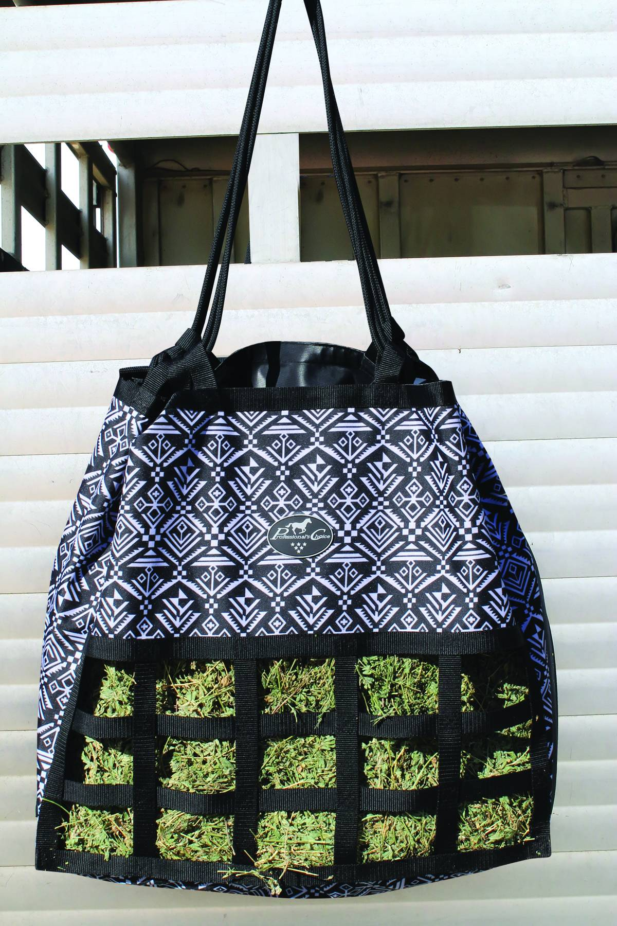 Professionals Choice Scratchless Bag - Aztec