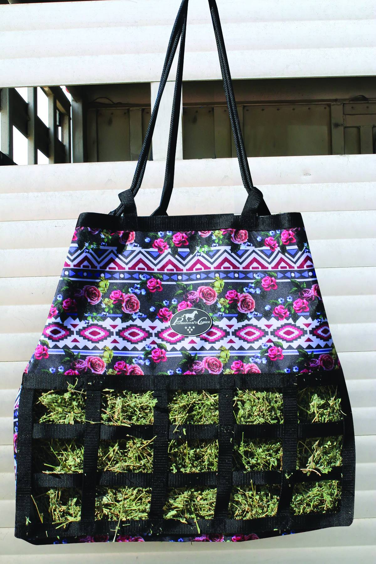 Professionals Choice Scratchless Bag - Tribal